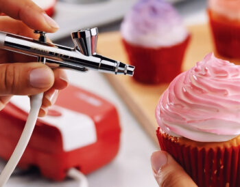 Airbrush for Cake Decoration — Things to Know